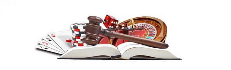 loi et régulation du casino en ligne